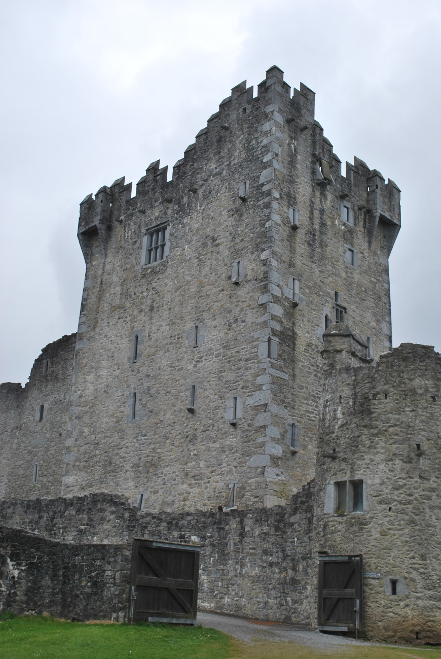 ross castle kilarney (4)